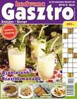 CSOSCH KIADÓ - Kedvenc Gasztro rejtvénylap 2019/2