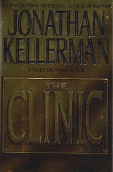 Jonathan Kellerman - The Clinic [antikvár]