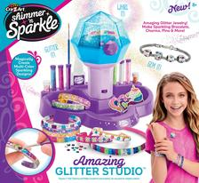 Shimmer'n Sparkle Csillám stúdió