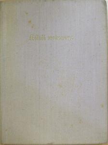 Annette von Droste-Hülshoff - Költői realizmus [antikvár]