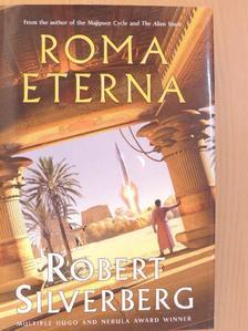 Robert Silverberg - Roma Eterna [antikvár]