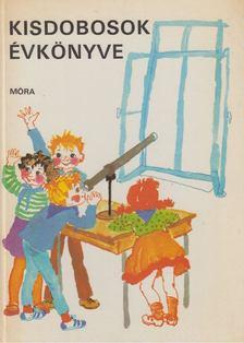 Daniss Győző - Kisdobosok évkönyve 1983 [antikvár]