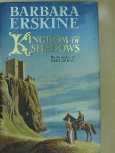 Barbara Erskine - Kingdom of Shadows [antikvár]