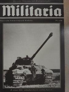 Józsa Béla - Militaria 14. [antikvár]