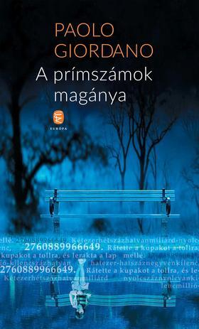 Paolo GIORDANO - A prímszámok magánya