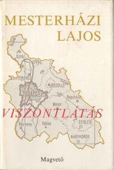 Mesterházi Lajos - Viszontlátás [antikvár]