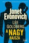 Janet Evanovich, Lee Goldberg - A nagy hajsza [eKönyv: epub, mobi]