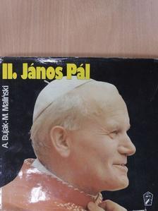 A. Bujak - II. János Pál [antikvár]