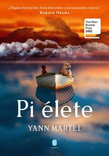Yann Martel - Pi élete