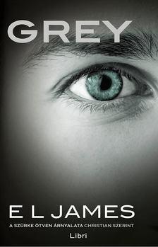 E. L. James - Grey [antikvár]