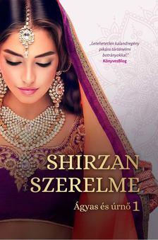 Budai Lotti - Shirzan szerelme [antikvár]
