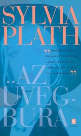 Sylvia PLATH - Az üvegbura