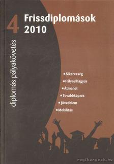 Diplomás pályakövetés IV. [antikvár]