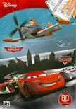 Repcsik és Verdák - A4 80 oldalas színező