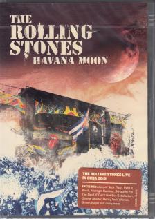 HAVANNA MOON DVD THE ROLLING STONES
