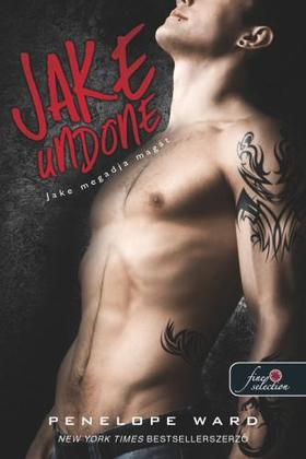 Penelope Ward - Jake megadja magát (Jake 1.)