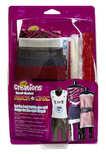 .- - Crayola Rock csajszi divatkollekció