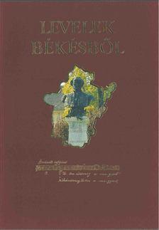Banner Zoltán - Levelek Békésből [antikvár]