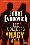 Janet Evanovich, Lee Goldberg - A nagy meló [eKönyv: epub, mobi]