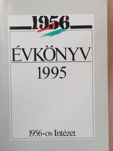 Borbándi Gyula - 1956 Évkönyv 1995 [antikvár]