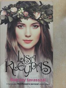 Lisa Kleypas - Botrány tavasszal [antikvár]