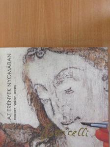 Prokopp Mária - Botticelli - Az Erények nyomában - DVD-vel [antikvár]