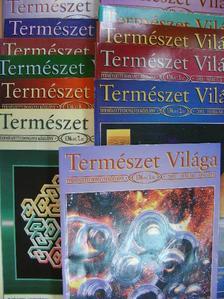 Berényi Dénes - Természet Világa 2005. január-december [antikvár]