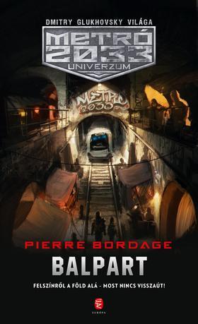 BORDAGE, PIERRE - Balpart