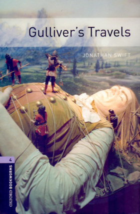 SWIFT, JONATHAN - GULLIVER'S TRAVELS *OXFORD