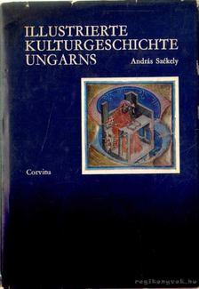 Székely András - Illustrierte Kulturgeschichte Ungarns [antikvár]
