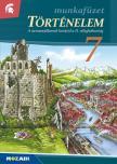 Horváth Levente Attila - MS-2857U Történelem 7. mf. - A nemzetállamok korától a II. világháborúig