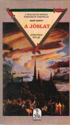 WYLIE, JONATHAN - A jóslat [antikvár]