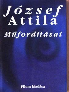Antonín Matej Pisa - József Attila műfordításai [antikvár]