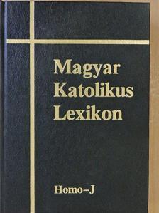 Adriányi Gábor - Magyar Katolikus Lexikon V. (töredék) [antikvár]