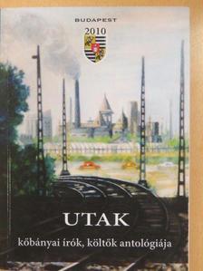 Berkovics Jenő - Utak (dedikált példány) [antikvár]