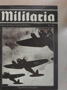 Galántay Ervin - Militaria 35. [antikvár]