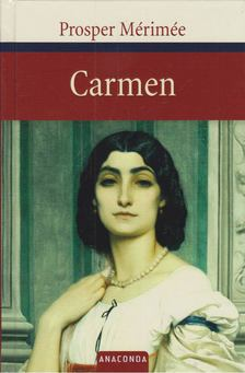 Prosper Mérimée - Carmen [antikvár]