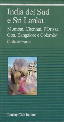Elena Bianchi - India del Sud e Sri Lanka [antikvár]