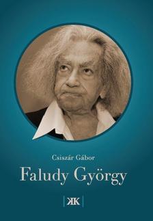 Csiszár Gábor - Faludy György