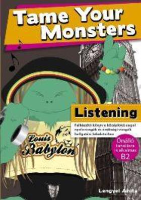 Lengyel Anita - Tame Your Monsters - Listening