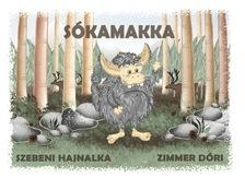 Szebeni Hajnalka, Zimmer Dóri - Sókamakka