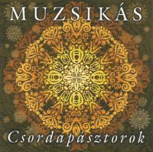 Muzsikás - CSORDAPÁSZTOROK CD MUZSIKÁS