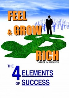 Marques Daniel - Feel and Grow Rich [eKönyv: epub, mobi]