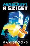 Max Brooks - Minecraft - A sziget