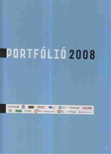 Havas Péter - Portfólió 2008 [antikvár]