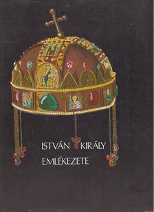 Györffy György - István király emlékezete [antikvár]