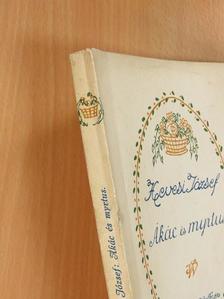Hevesi József - Ákácz és myrtus [antikvár]