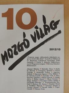 Demszky Gábor - Mozgó Világ 2012. október [antikvár]