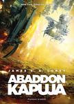 James S. A. Corey - Abaddon kapuja