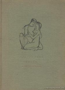 Balázs Béla - Mesék a szerelemről [antikvár]